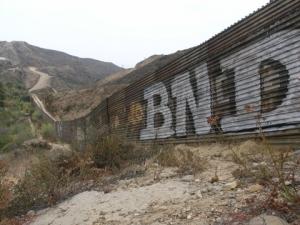 Tijuana side.